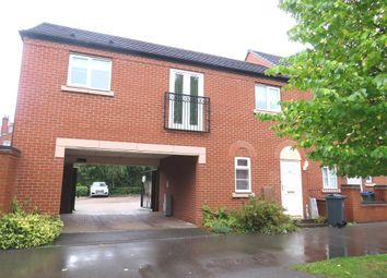 Thumbnail 2 bed flat to rent in Barrett Street, Edgbaston, Birmingham