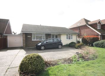 Thumbnail 2 bed detached house for sale in The Green, Ninfield