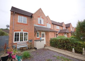 Thumbnail 3 bed end terrace house for sale in Bekdale Close, Hardwicke, Gloucester