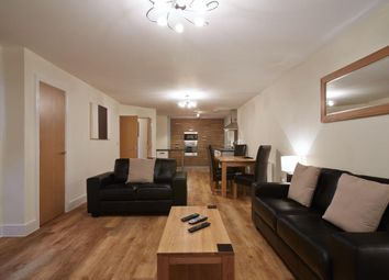 Thumbnail 3 bed flat to rent in Burghley Court, Maidenhead