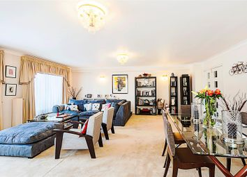Thumbnail 3 bedroom flat for sale in Stuart House, Windsor Way, London