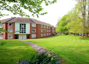 Thumbnail 3 bed flat to rent in Harlow Court, Wray Common Road, Reigate