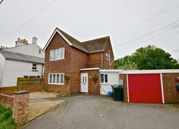 Thumbnail 3 bed detached house for sale in South Road, Hailsham, East Sussex