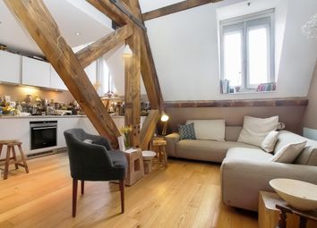 Thumbnail 2 bed flat to rent in St. Pancras Chambers, Euston Road, London