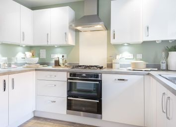 "Thumbnail 3 bed terraced house for sale in ""Gourock"" at Frogston Road East, Edinburgh"