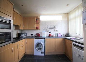 Thumbnail 3 bed bungalow for sale in Danbers, Upholland, Skelmersdale
