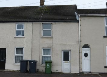 Thumbnail 2 bed terraced house to rent in Beccles Road, Gorleston, Great Yarmouth