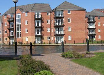 2 bed flat to rent in Merchants Quay, Ellerman Road, Liverpool L3