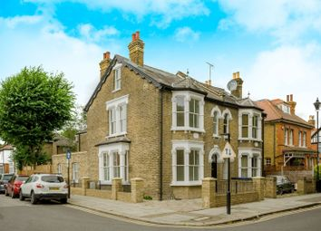 Thumbnail 4 bed end terrace house for sale in Little Park Gardens, Chase Side