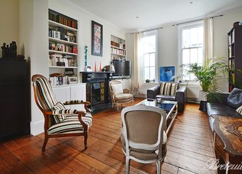 Thumbnail 3 bed terraced house to rent in Racton Road, London