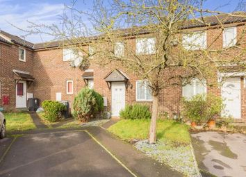 Thumbnail 2 bed terraced house for sale in Melrose Close, Eastleaze, Swindon, Wiltshire