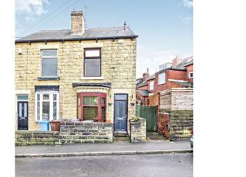 3 bed end terrace house for sale in Findon Street, Sheffield S6