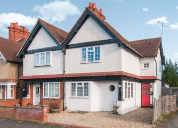 Thumbnail 2 bed semi-detached house for sale in Portlock Road, Maidenhead