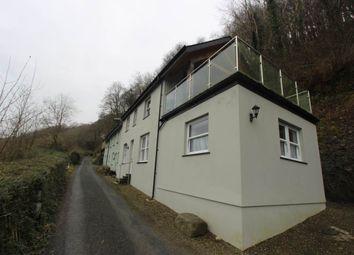 Thumbnail 2 bed end terrace house to rent in Brynhyfryd, Alltglais, Clarach