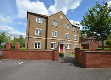 Thumbnail 2 bed flat to rent in Brimmers Way, Aylesbury