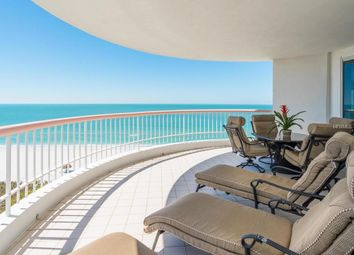 Thumbnail 3 bed town house for sale in 455 Longboat Club Rd 904, Longboat Key, Fl, 34228
