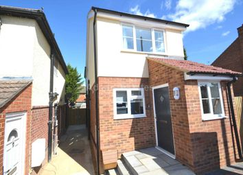 Thumbnail 4 bed detached house to rent in Hartland Road, Reading