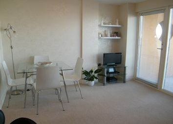 Thumbnail 1 bed flat to rent in Picton, Victoria Wharf, Cardiff Bay