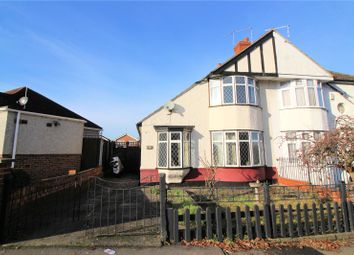 Thumbnail 2 bed semi-detached house for sale in Bexley Road, Northumberland Heath, Kent