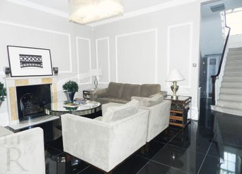 Thumbnail 4 bed property to rent in Chester Place, London