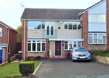 4 bed semi-detached house for sale in Readers Walk, Great Barr, Birmingham B43