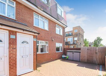 Thumbnail 2 bed flat to rent in Upper Farm Road, West Molesey