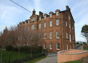 Thumbnail 1 bed flat for sale in Mount St Michael, Dumfries