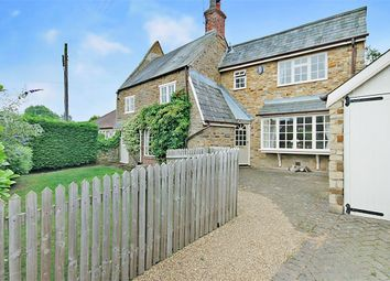 Thumbnail 3 bed cottage for sale in Overstone Road, Moulton, Northampton