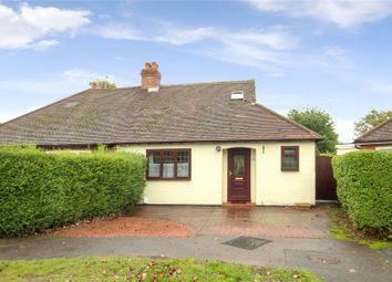 3 bed bungalow for sale in Woking, Surrey GU22