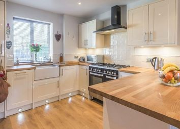 Thumbnail 4 bed semi-detached house to rent in Great Ley, Welwyn Garden City