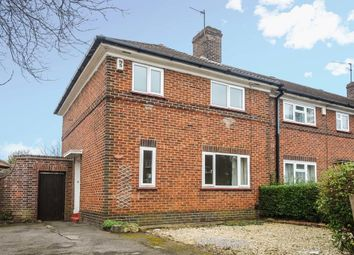 Thumbnail 3 bed end terrace house to rent in North Oxford, Oxford