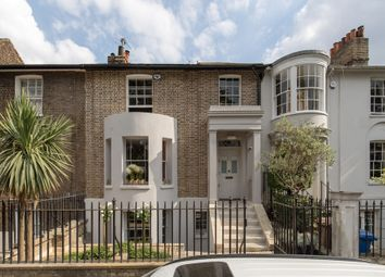 Thumbnail 4 bed terraced house for sale in Holly Grove, Peckham Rye