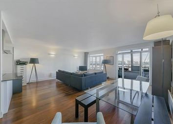 Thumbnail 1 bedroom flat for sale in Dundee Wharf, 100 Three Colt Street, London