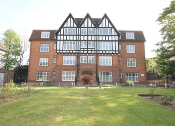 Thumbnail 2 bed flat for sale in Streatham Close, Streatham