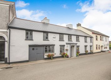 Thumbnail 3 bedroom terraced house for sale in Fore Street, Landrake, Saltash