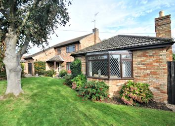 Thumbnail 3 bed detached house for sale in Walton Road, Wisbech