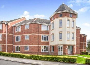 Thumbnail 2 bed flat for sale in Pavior Road, Bestwood, Nottingham, Nottinghamshire