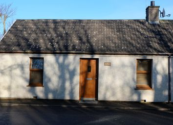 Thumbnail 2 bed semi-detached bungalow for sale in Main Street, Castletown, Thurso