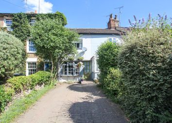 Thumbnail 2 bed terraced house for sale in Radwinter Road, Saffron Walden