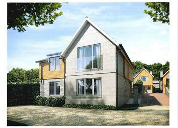 Thumbnail 3 bedroom detached house for sale in 1 Evelyn Close, Bathford, Bath