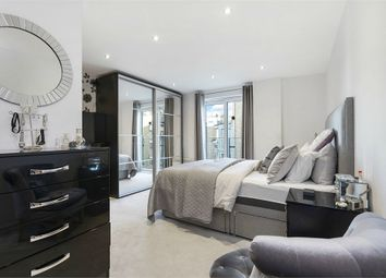 Thumbnail 2 bed flat for sale in Rotherhithe Street, London