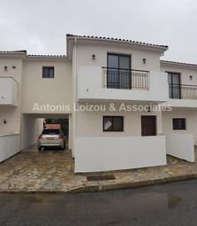 Thumbnail 3 bed property for sale in Limassol, Cyprus