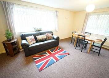 Thumbnail 4 bed detached house to rent in Wollaton Road, Wollaton, Nottingham