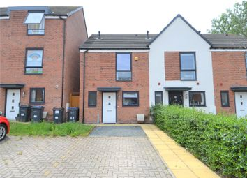 Thumbnail 2 bed end terrace house for sale in Blue Gate Lane, Northfield, Birmingham