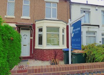Thumbnail 2 bedroom terraced house for sale in Eastcotes, Coventry