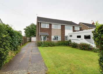 Thumbnail 3 bed semi-detached house for sale in Townside, East Halton, Immingham