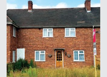 Thumbnail 2 bed terraced house for sale in 19 Jubilee Cottages, Station Road, Bedfordshire