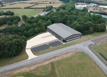 Thumbnail Light industrial to let in Plot 4000, Westcott Venture Park, Aylesbury