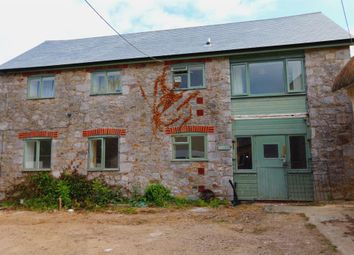 Thumbnail 3 bed property for sale in Teigngrace Cottage, Preston, Newton Abbot