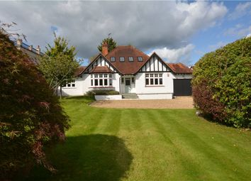 Thumbnail 4 bedroom detached house for sale in School Lane, Chalfont St. Peter, Gerrards Cross